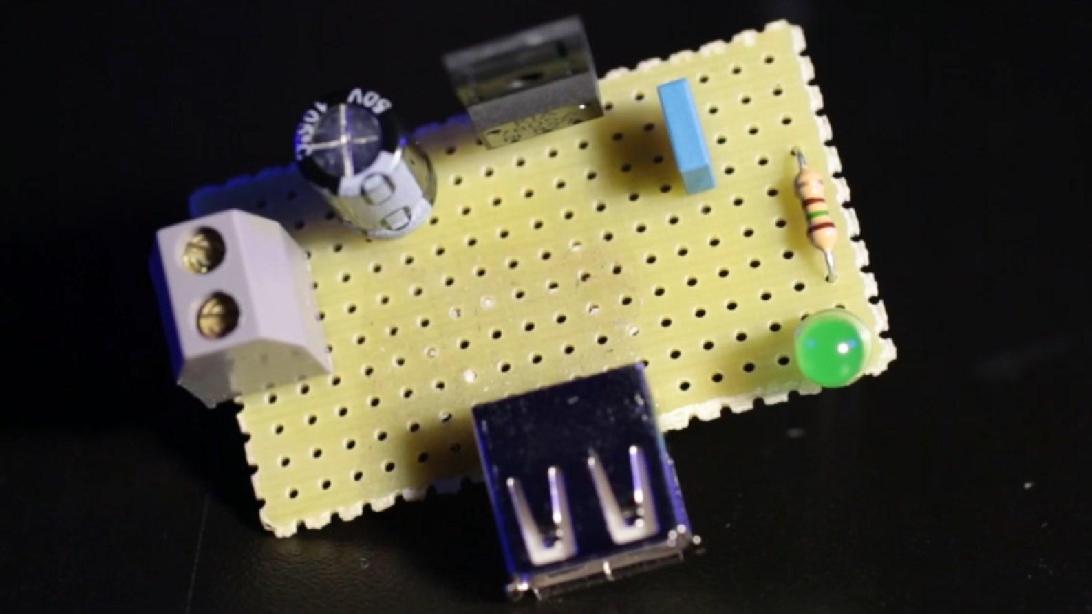 várias maneiras de ligar os contatos, e você pode utilizar fios de
