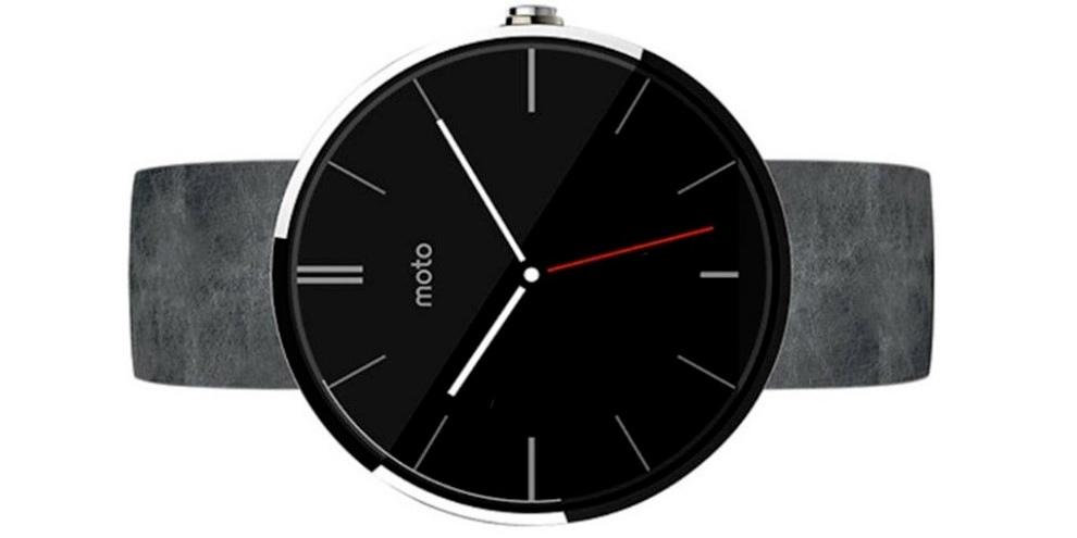 Imagem de Smartwatch Moto 360 é homologado pela Anatel no site TecMundo