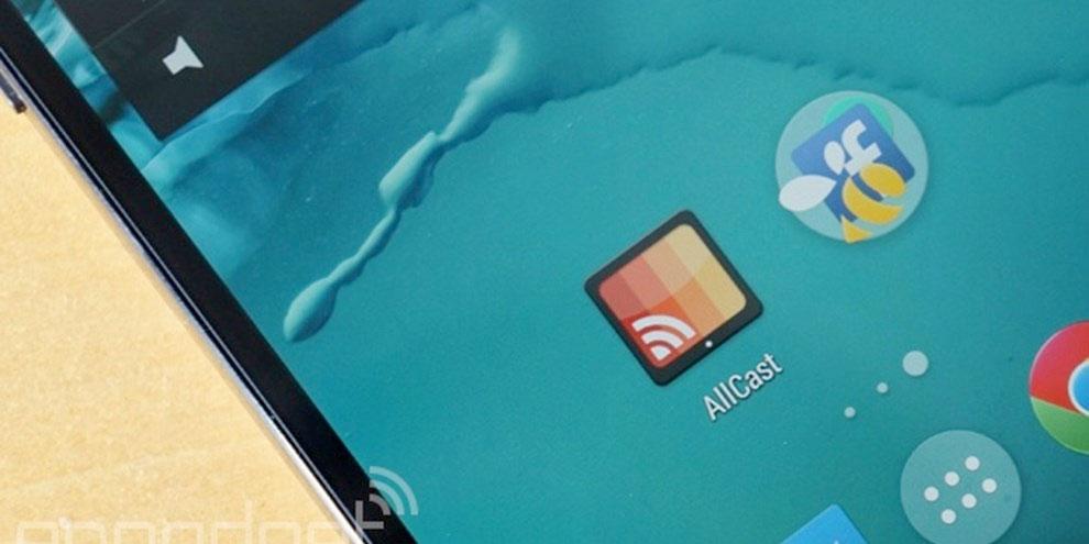 Imagem de App AllCast permitirá transmitir a tela de qualquer Android no PC ou no Mac no site TecMundo