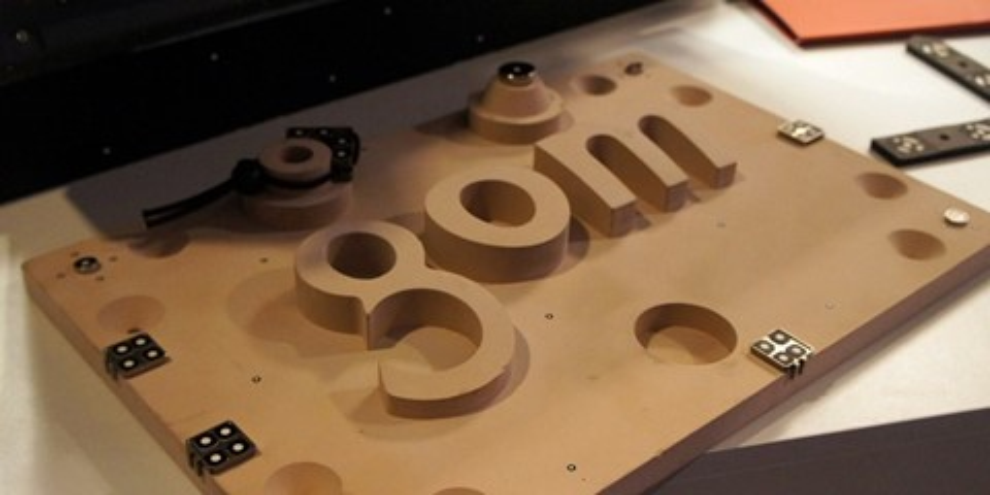 Imagem de GOM apresenta suas soluções de medição óptica e escaneamento 3D em SP no site TecMundo