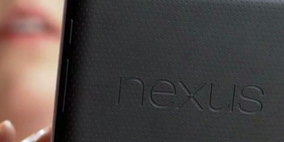 Imagem de Nexus 9 fabricado pela HTC pode ser lançado muito em breve no site TecMundo