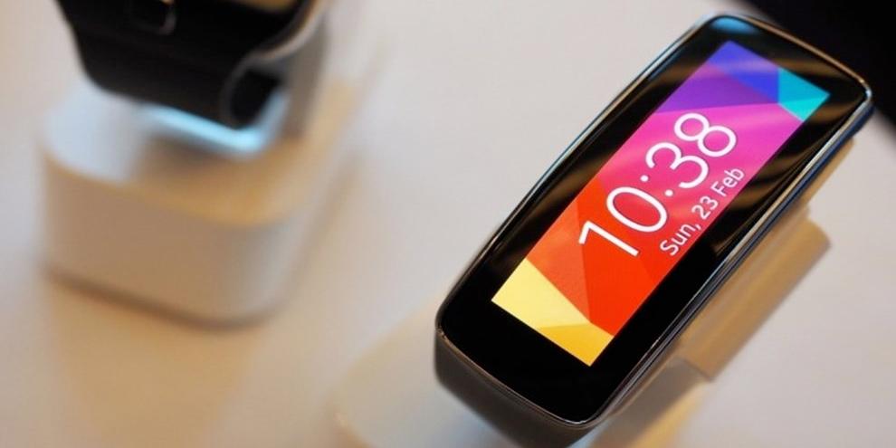 Imagem de Samsung Gear 3 pode contar com display curvado e não ter câmera no site TecMundo