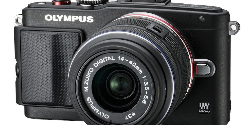 Imagem de Olympus PEN E-PL7: câmera digital dedicada a selfies é anunciada no site TecMundo