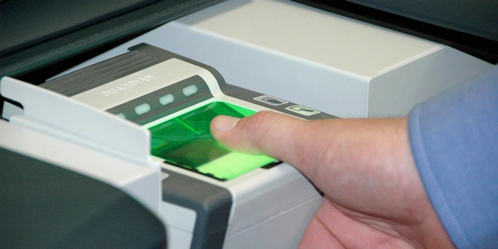 Imagem de Caixas do Banco24Horas vão ter terminais multibiométricos no site TecMundo
