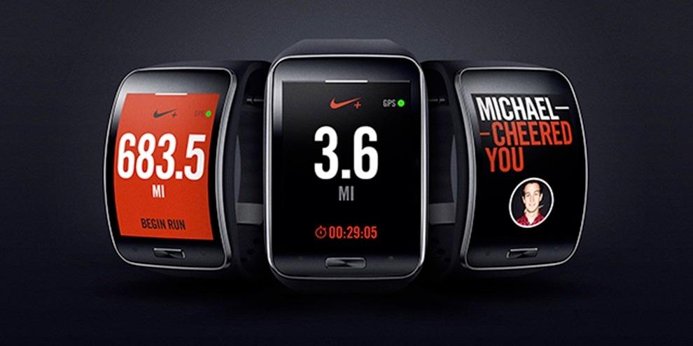 Imagem de Nike+ Running funcionará no Samsung Gears S sem precisar de um smartphone no site TecMundo