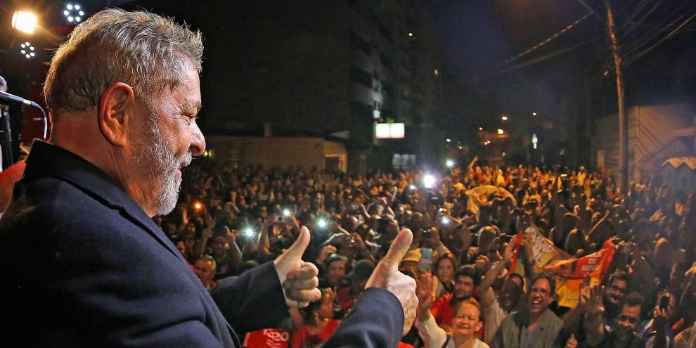 Imagem de Ex-presidente Lula finalmente cria conta no Twitter no site TecMundo