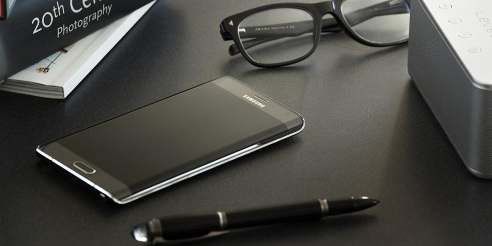 Imagem de Tudo sobre o Samsung Galaxy Note Edge, o phablet com tela até na lateral no site TecMundo
