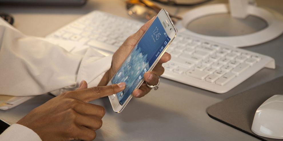 Imagem de Tudo sobre o Galaxy Note 4, o novo e poderoso phablet da Samsung no site TecMundo
