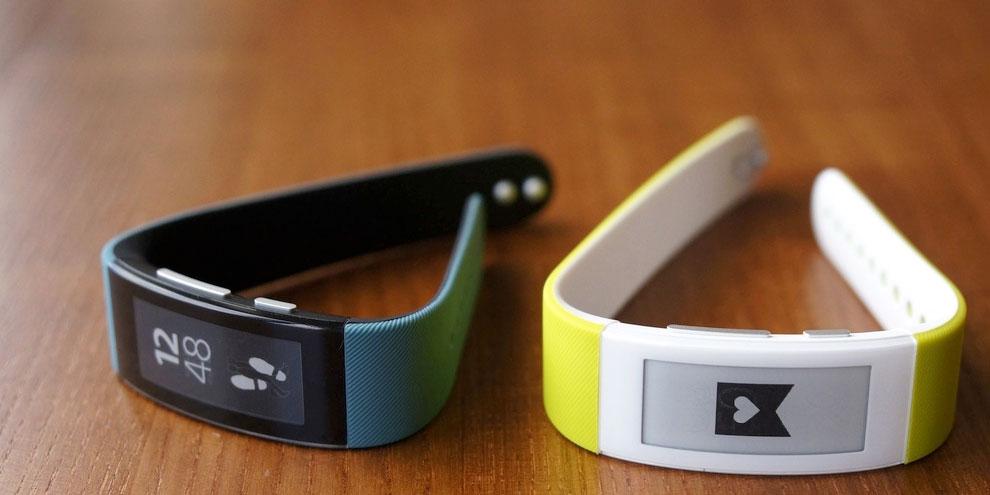 Imagem de Pulseira Sony SmartBand Talk serve para fitness e chamadas telefônicas no site TecMundo