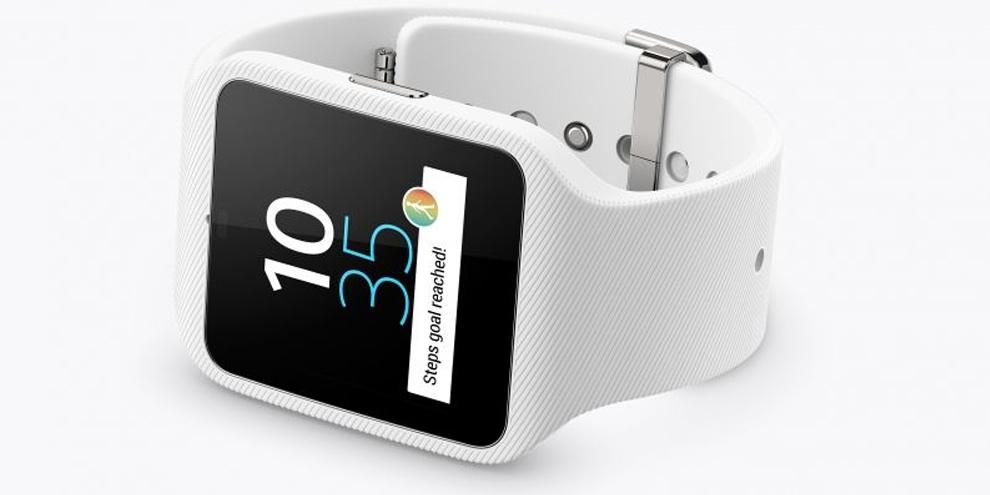 Imagem de SmartWatch 3: conheça o primeiro relógio da Sony com Android Wear no site TecMundo