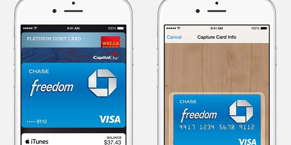 Imagem de Apple lança carteira móvel Apple Pay no site TecMundo