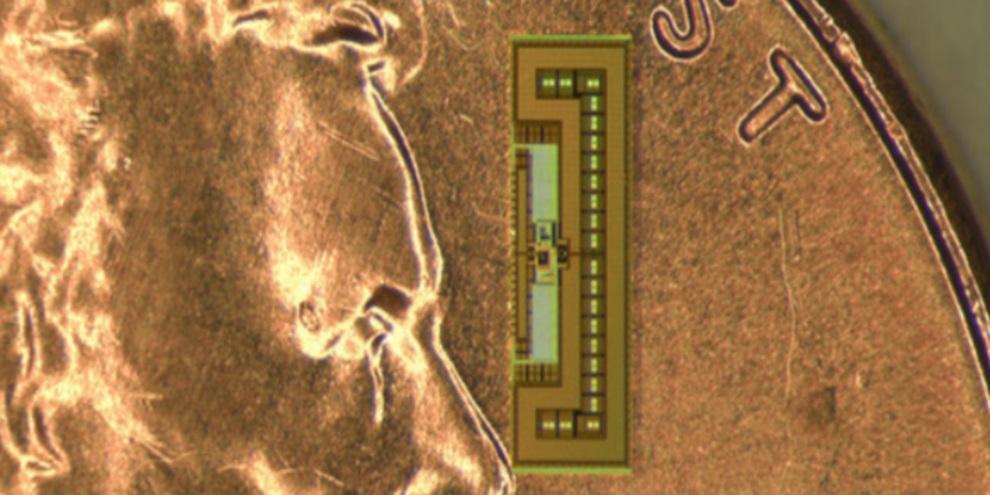Imagem de Pesquisadores de Stanford criam pequeno transmissor que não requer bateria no site TecMundo