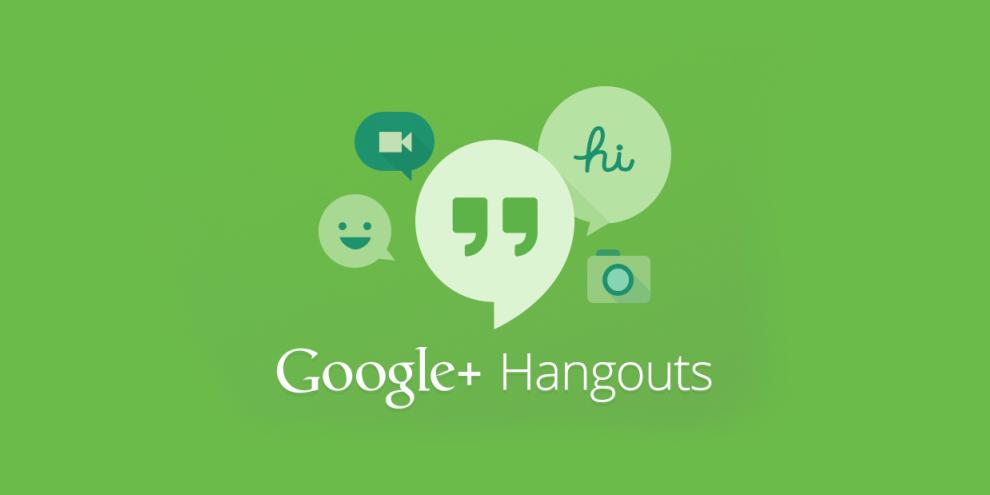 Imagem de Android: como fazer uma chamada de voz pelo Hangouts no site TecMundo