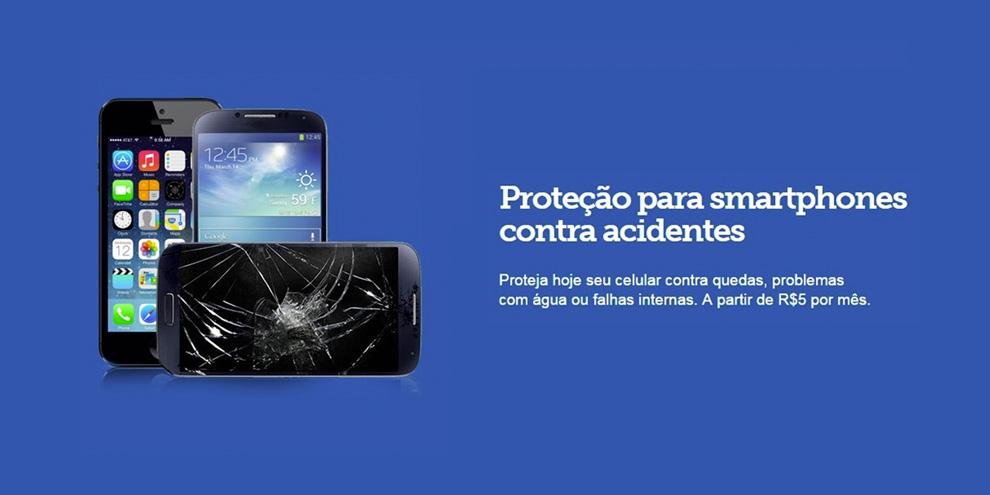 Imagem de Empresa de seguro divulga ranking dos aparelhos mais confiáveis no site TecMundo