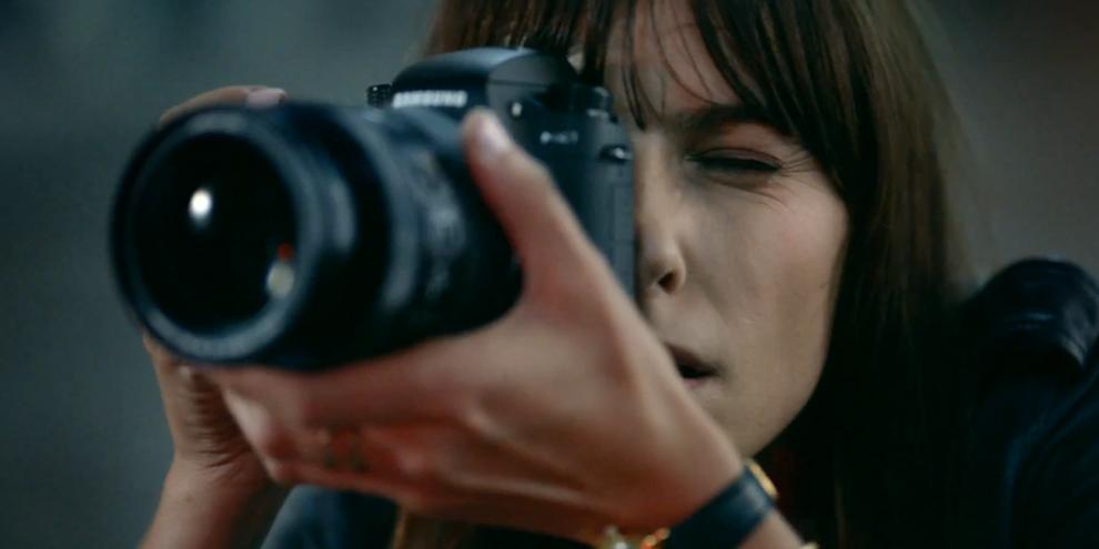 Imagem de Vídeos em 4K e conexão WiFi: Samsung anuncia DSLR NX1 [vídeo] no site TecMundo