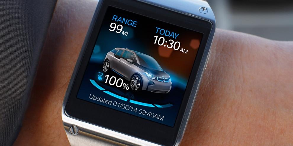 Imagem de Samsung e PayPal podem lançar relógio para concorrer contra o Apple Watch no site TecMundo