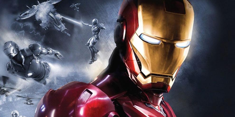 Imagem de Estamos perto de fazer uma armadura do Homem de Ferro? no site TecMundo