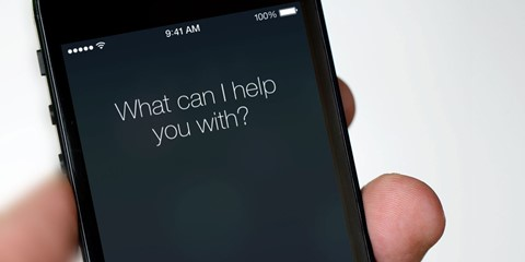 "Imagem de iOS 8: como ativar o recurso ""Hey Siri"" no iPhone e no iPad no site TecMundo"