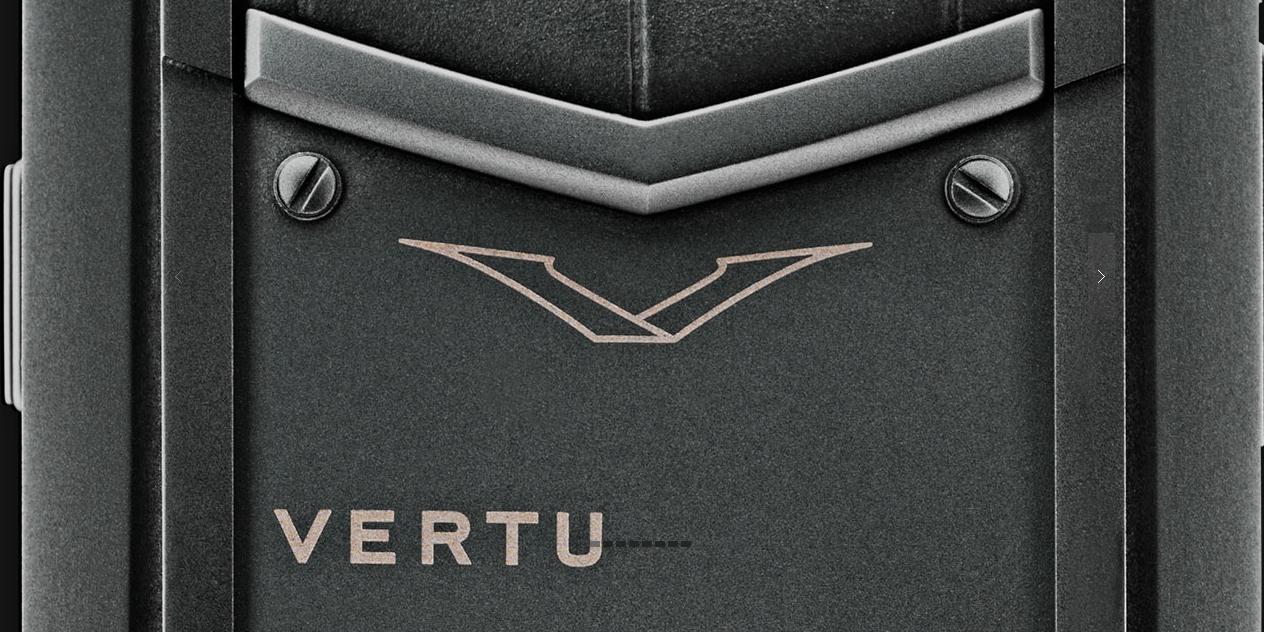 Imagem de Vertu se prepara para lançar o Aster, seu novo smartphone de luxo no site TecMundo