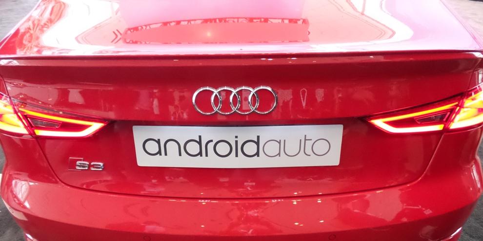 Imagem de Google libera documento que detalha todos os aspectos do Android Auto no site TecMundo