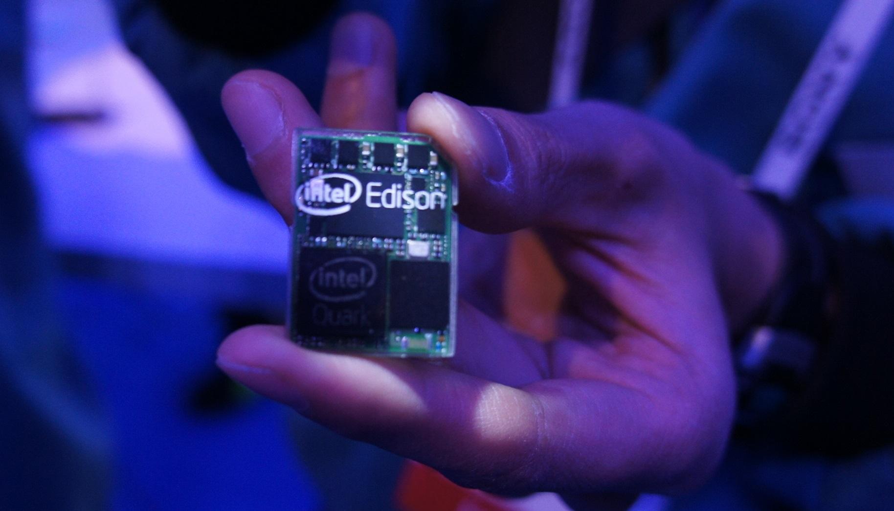 Imagem de Primeiras impressões: conhecendo o Intel Edison [vídeo] no site TecMundo