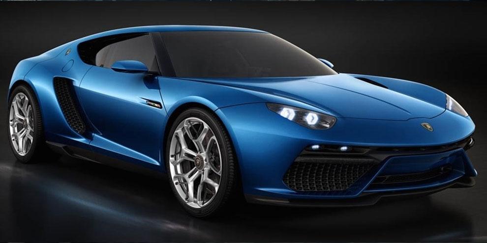 Imagem de Asterion LPI 910-4: o superesportivo híbrido da Lamborghini no site TecMundo