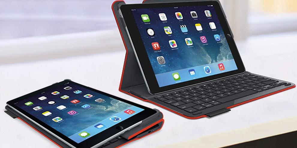 Imagem de Logitech anuncia teclado Type+ para iPad Air; preço fica em US$ 99 no site TecMundo