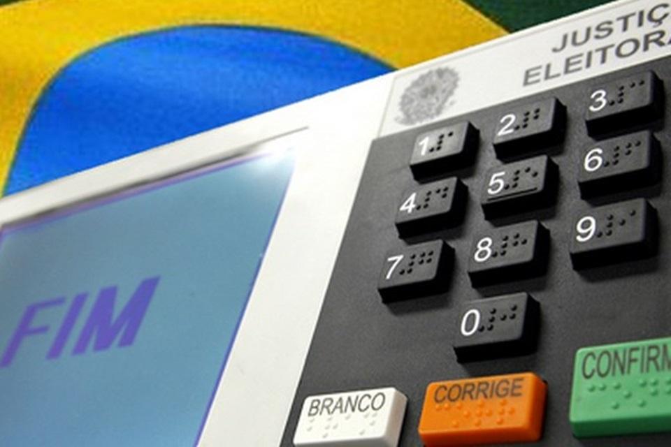 Imagem de TSE garante: urnas eletrônicas estão prontas contra hackers nas Eleições no site TecMundo