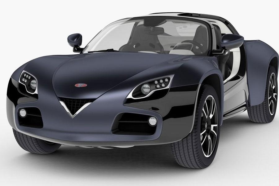 Imagem de Marca francesa lança buggy mais caro e mais rápido do mundo no site TecMundo