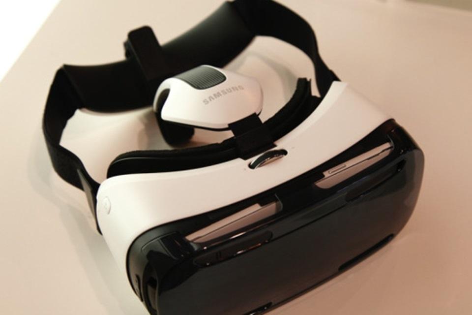Imagem de Samsung Gear VR tem problema de superaquecimento com 25 minutos de uso no site TecMundo