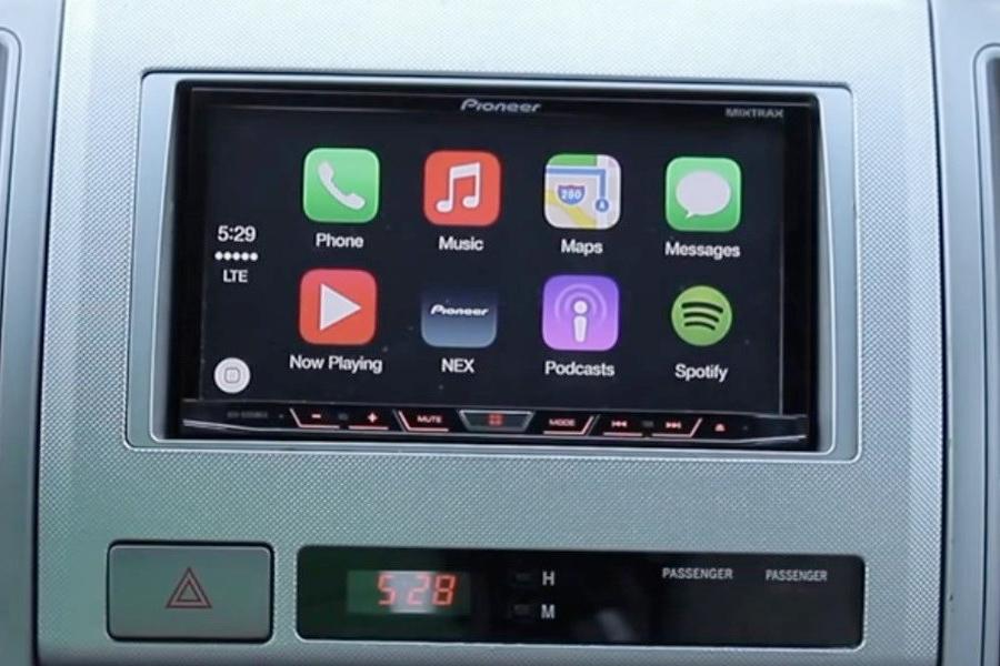 Imagem de Tour completo mostra instalação e uso do Apple CarPlay [vídeo] no site TecMundo
