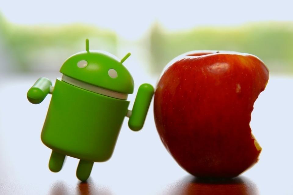 Imagem de Apple e Google lideram ranking das marcas mais valiosas do mundo em 2014 no site TecMundo