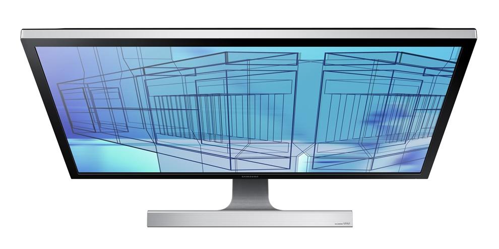 Imagem de BGS 2014: Samsung apresenta monitores voltados ao público gamer no site TecMundo