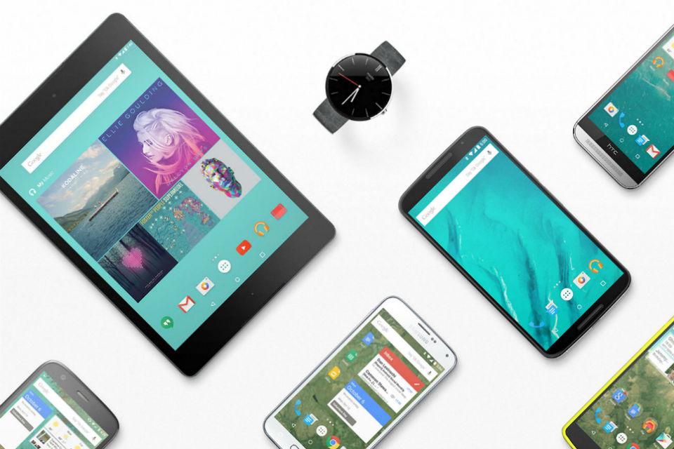 Imagem de Android 5.0: veja quais os aparelhos que receberão a nova versão do sistema no site TecMundo