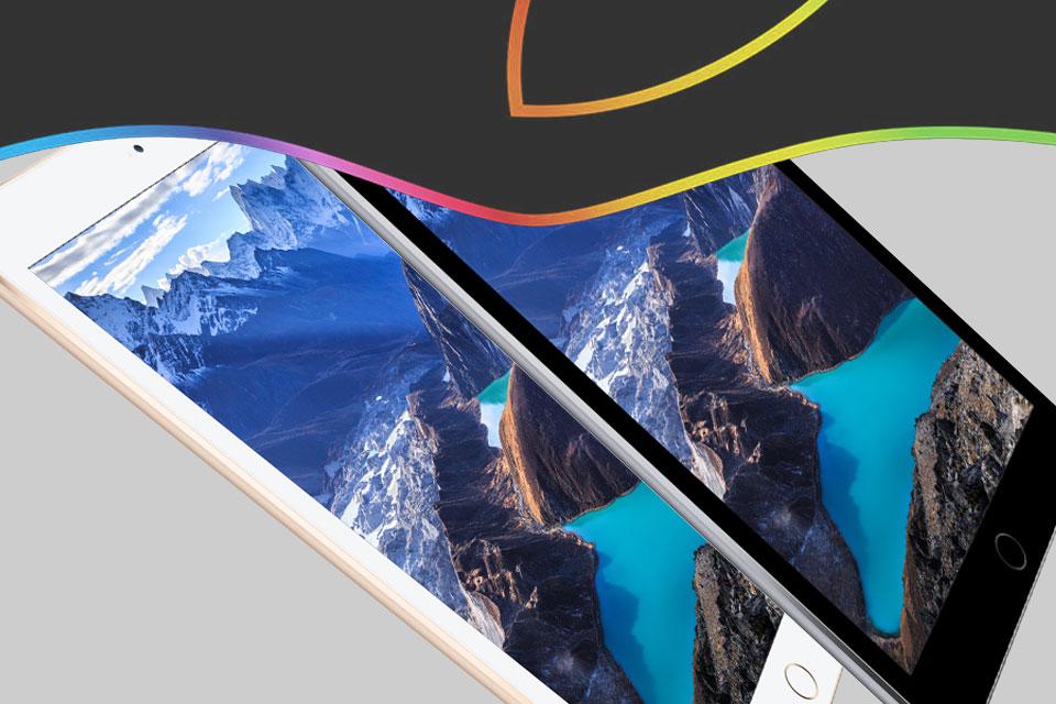 Imagem de Resumo do evento da Apple: iPad Air 2, iPad mini 3, iMac 5K e Mac mini no site TecMundo