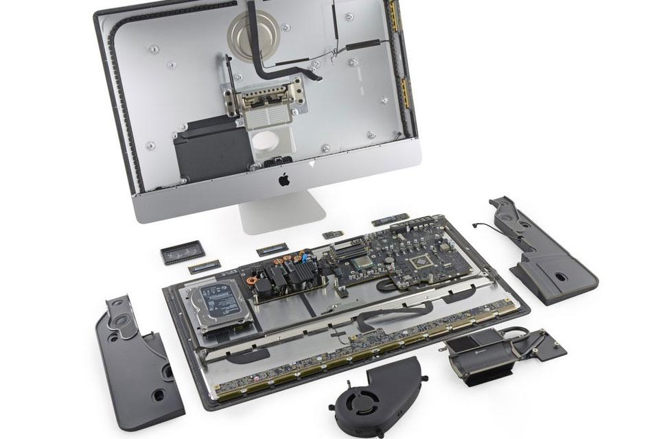 Imagem de Mac mini e iMac desmontados: como são os novos gadgets da Apple por dentro no site TecMundo