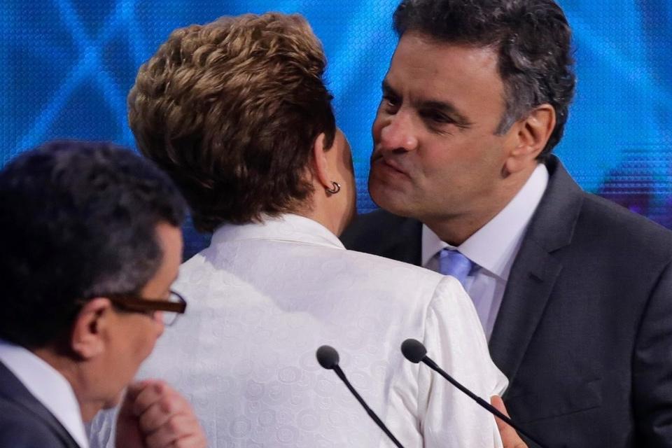 Imagem de Os melhores memes do segundo turno das Eleições 2014 no site TecMundo