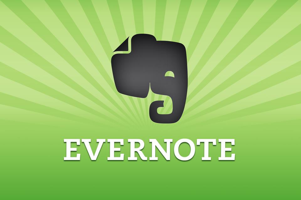 Imagem de Como se preparar para concursos públicos usando o Evernote no site TecMundo