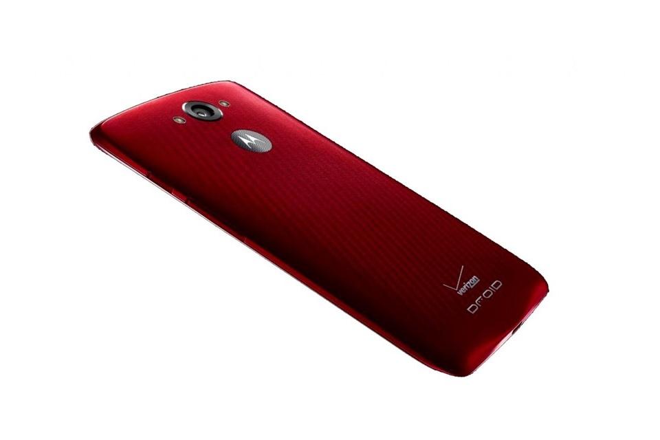 Imagem de Motorola DROID Turbo pode ser apresentado oficialmente amanhã no site TecMundo