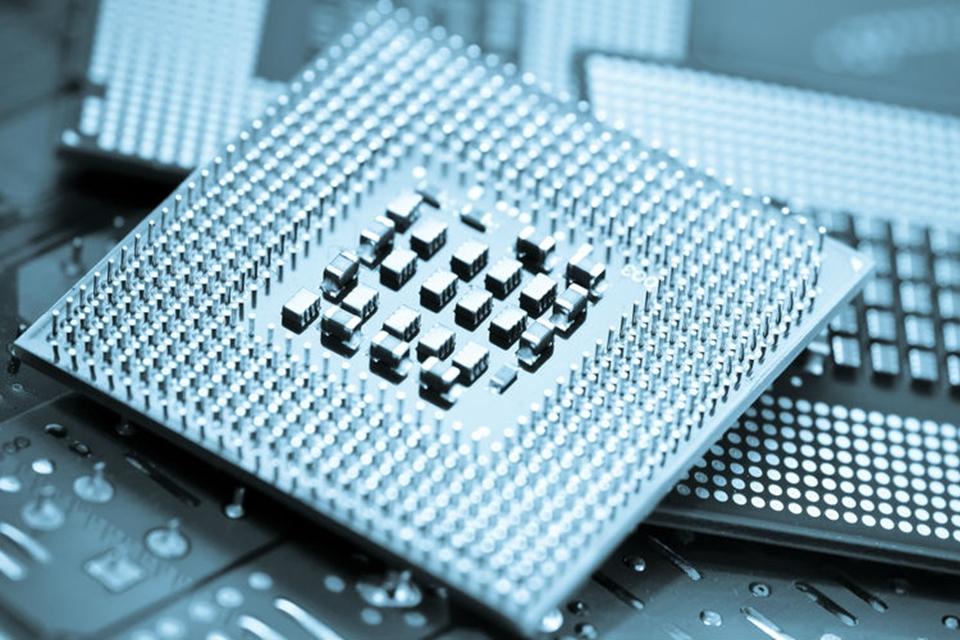 Imagem de Novo chip da DARPA atinge a impressionante marca de 1 Terahertz no site TecMundo
