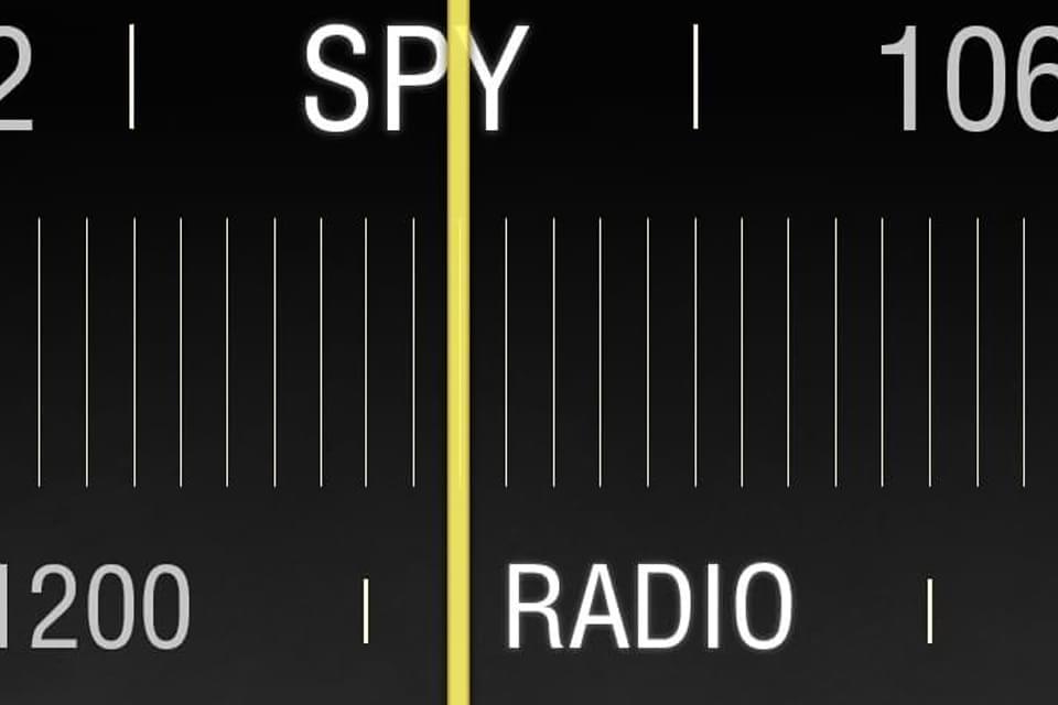 Imagem de Estações secretas de rádio da Guerra Fria ainda transmitem mensagens no site TecMundo