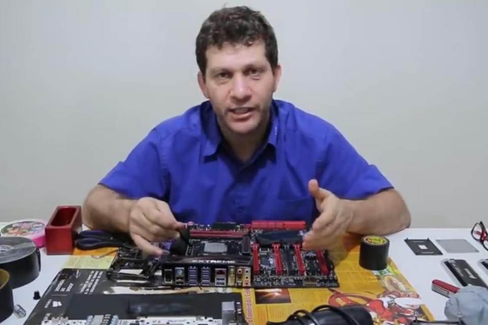 Imagem de Como preparar o seu PC para overclocks monstruosos no site TecMundo