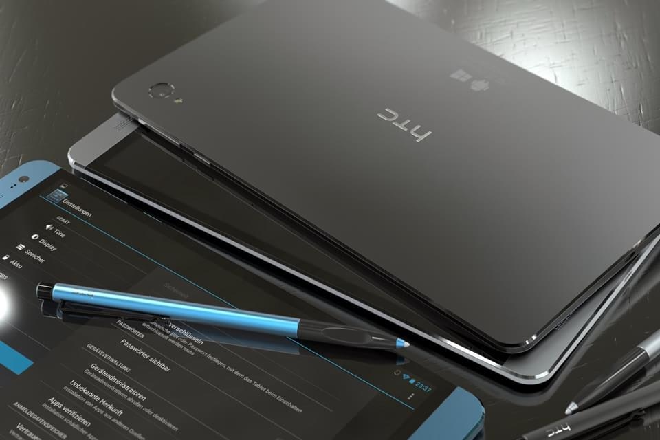 Imagem de HTC Nexus 9: testes de bateria mostram autonomia surpreendente no site TecMundo