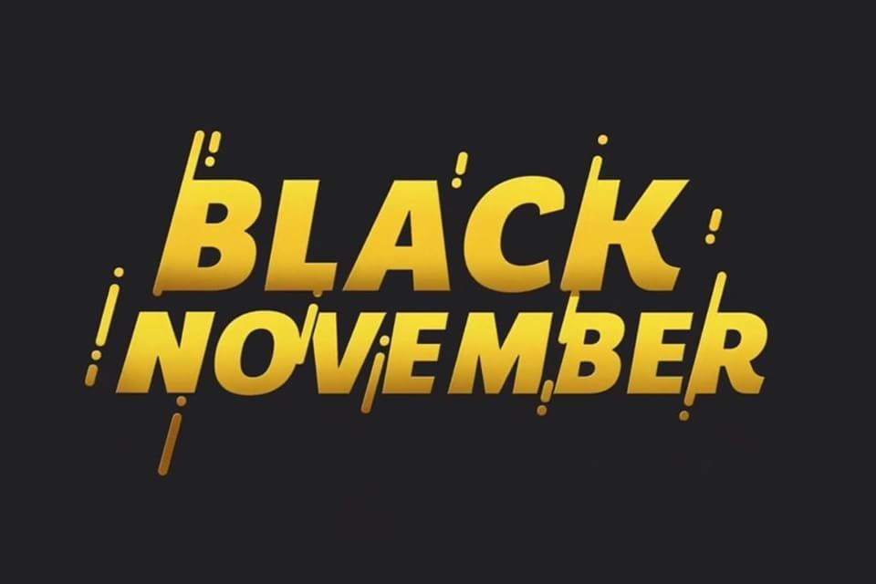 Imagem de Black November: Netshoes prepara um mês de ofertas para os consumidores no site TecMundo