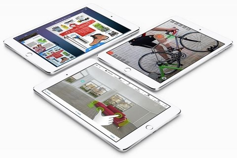 "Imagem de Rumor: Apple pode descontinuar iPad mini por causa do iPad Pro de 12"" no site TecMundo"