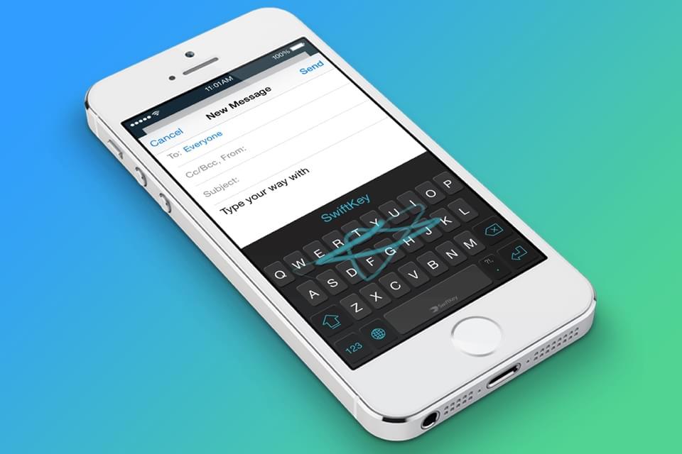 Imagem de iOS 8: como alterar o teclado-padrão em seu iPhone ou iPad no site TecMundo