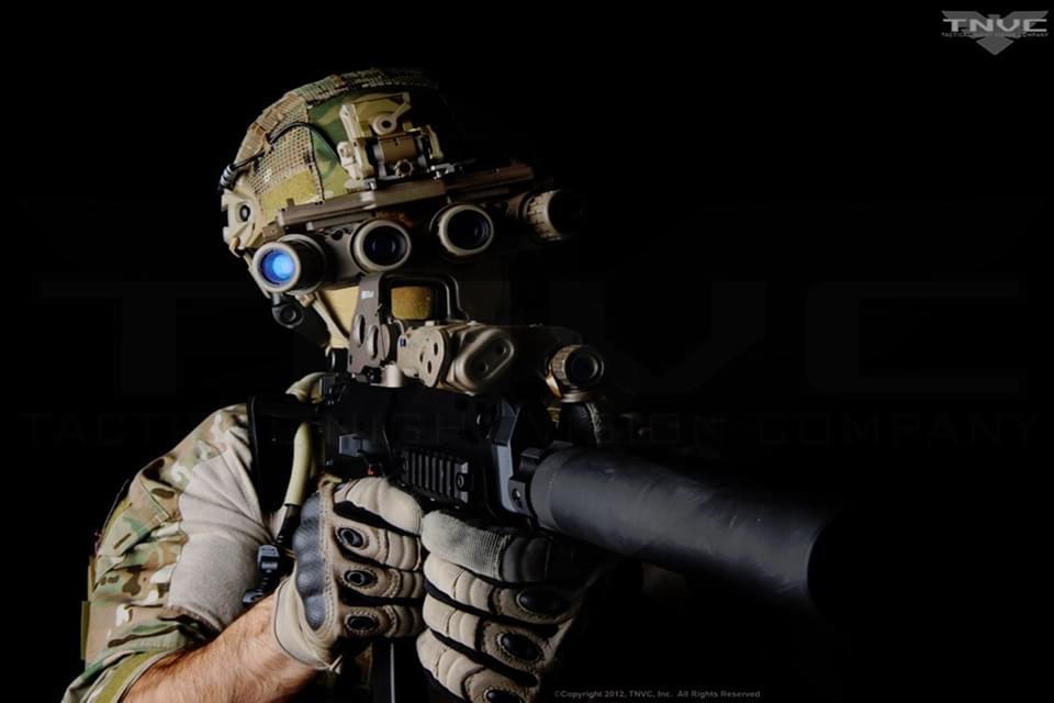 Imagem de Conheça o óculos de visão noturna usado na missão que matou Osama bin Laden no site TecMundo