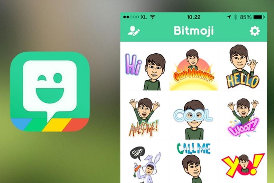 Imagem de Bitmoji: como criar emojis para usar em qualquer mensageiro no site TecMundo