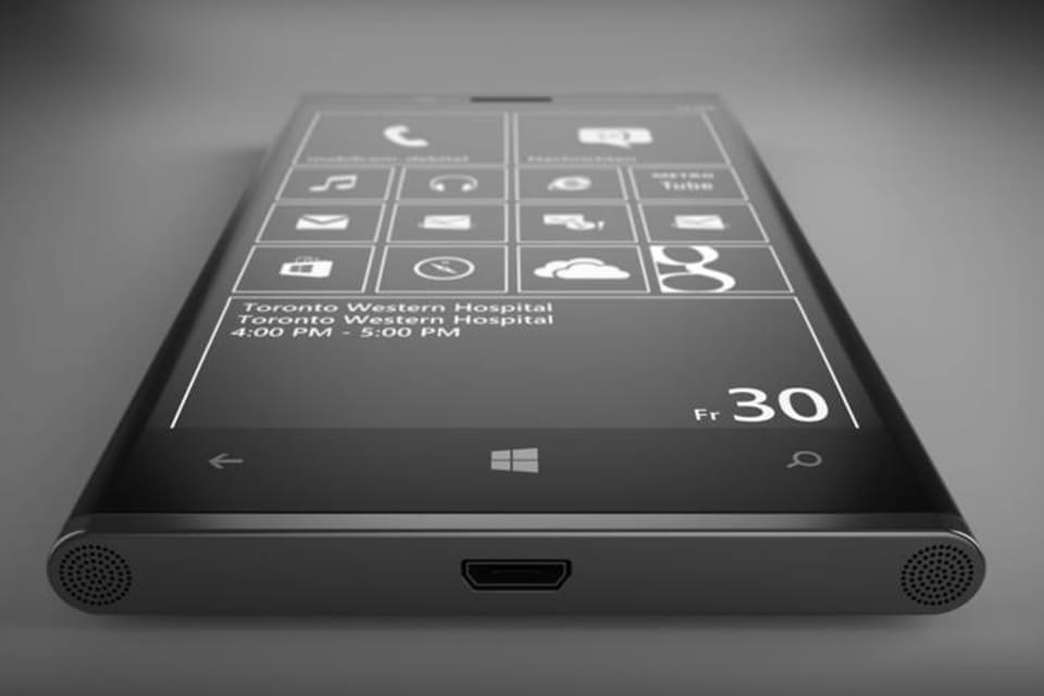 Imagem de Vazamento sugere um novo flagship para a Microsoft: o Lumia 940 [rumor] no site TecMundo