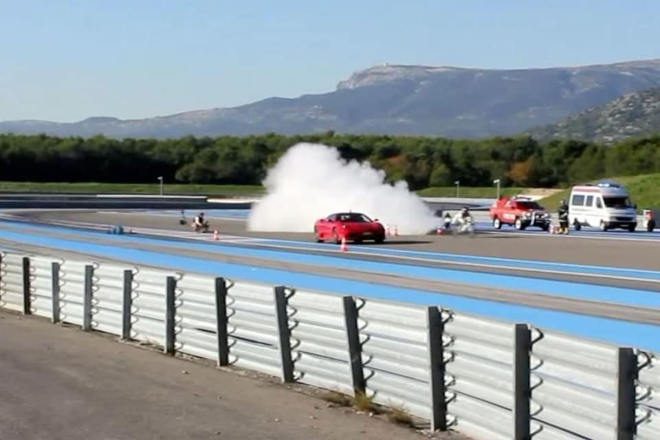 Imagem de Francês bate recorde de velocidade com bicicleta a mais de 300 km/h no site TecMundo
